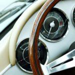 Garde ou contrôle d'un véhicule: définition